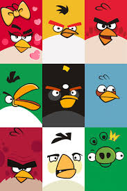 Angry Bird Angry Birds Characters Angry Birds Angry Birds Party