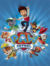 paw patrol wallpapers high resolution