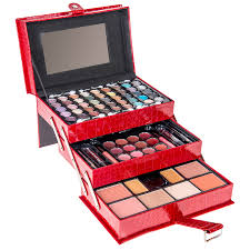 shany all in one makeup kit eyeshadow