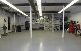 great basement floor paint ideas