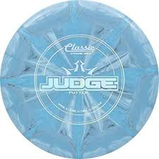 Dynamic Discs Classic Blend Burst Judge Putter Golf Disc [Colors May Vary]  - 173-176g: Buy Online at Best Price in UAE - Amazon.ae
