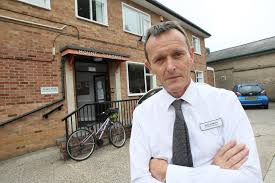 Mount Chambers doctors surgery to move within two years if plans are  approved | Echo
