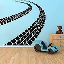 Amazon Com Track Wall Decal Ae661 Handmade