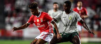 Manchester United interested in available Benfica star Gedson ...