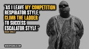 best biggie smalls quotes and sayings wealthy gorilla