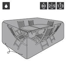 large waterproof garden furniture cover