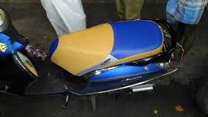 seat covers for two wheelers seat