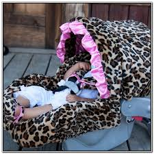 baby bella maya infant car seat cover