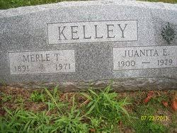 Juanita Elma Brooks Kelley (1900-1979) - Find A Grave Memorial