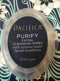 pacifica purify coconut water cleansing