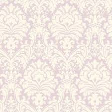 lavender and eggs white damask