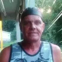 Randy Lee Owens Obituary - Visitation & Funeral Information