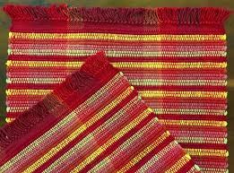 bold stripe nicaraguan machine washable