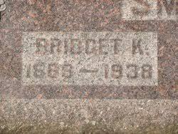 """Bridgett """"Beatrice"""" Keefrey Smith (1865-1938) - Find A Grave Memorial"""