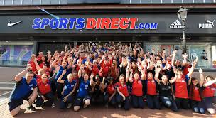 Sports Direct USA > CustomerServices ...