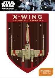 New Rogue One Window Decal Badges Rundown Wave 2