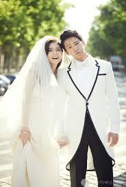 most beloved korean celebrity weddings