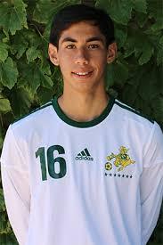 Ivan Harris - Men's Soccer - Yavapai College