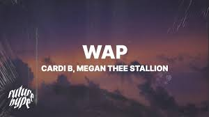 Cardi B - Wap (Lyrics) ft. Megan Thee ...