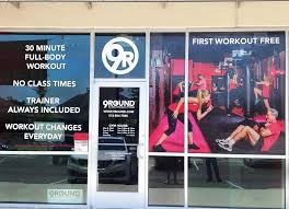 Fitness Archives Global Printing Solutions In Austin