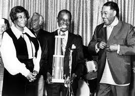 Duke Ellington Day declared in NYC - UPI.com
