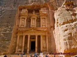 Taba to Petra Tour | Petra Jordan | Petra Day Trip From Taba | Petra tours,  Wonders of the world, City of petra