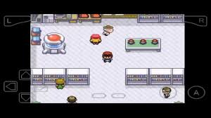 EXCLUSIVE! ANDROID SHINY Cheat For Pokemon Emerald YouTube ...