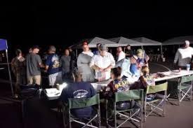 Ivan Nelson Veterans Fishing Classic | AZBW