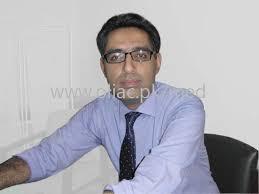 Dr. Adnan Aslam, Dental Surgeon, Quaid-e-Azam International Hospital  oliac.pk/med :: Oliac Med Pakistan