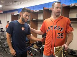 Abraham Toro plays pivotal role in Justin Verlander's no-no -  HoustonChronicle.com