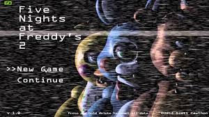 how to five nights at freddy s