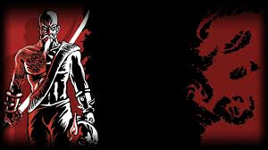 shadow warrior wallpapers top free