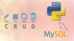 How to Implement CRUD operations in Python on MySQL