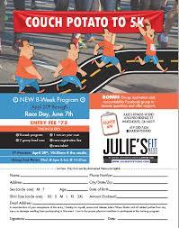 julie s fitness studio to inspire