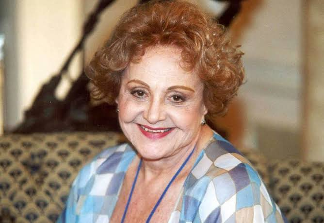 Eva Todor (Foto: reprodução)