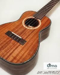 full solid acacia koa wood ukulele