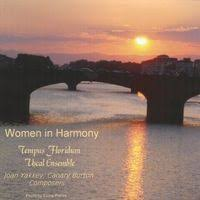 Two Tuscan Folksongs by Tempus Floridum Vocal Ensemble