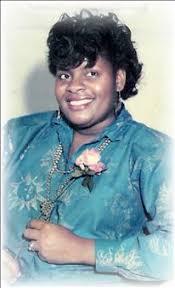 Polly Powell - Obituary
