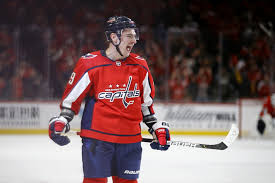 Orlov scores in OT as Capitals beat Lightning 4-3 | WTOP