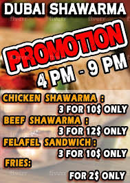 the best shawarma in singapore updated