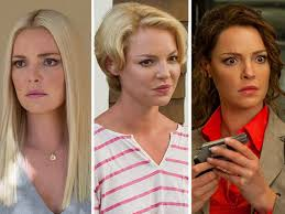 All of Katherine Heigl's movies ranked from worst to best - Insider