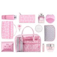 pvc transpa cosmetic bag women s