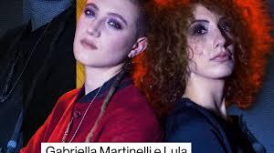 Sanremo 2020, Nuove Proposte. Gabriella Martinelli e Lula: testo ...