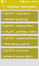 malayalam quotes status apps on google play