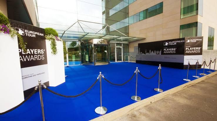 Event Carpets Dubai Supply and Installation in Dubai