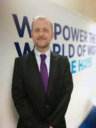 Adrian Jones - Hays Globalink Asia Viewpoint – careers advice blog