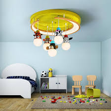 2020 Modern Led Chandeliers Decorative Baby Boy Girl Bedroom Overhead Hanging Fixtures Kids Lights For Childrens Room Chandelier Lamp From Cuyer 166 44 Dhgate Com