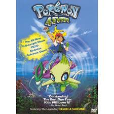 Pokemon 4Ever | Pokemon movies, Pokemon, Full movies online free