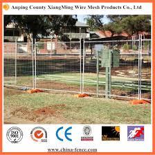 China Temporary Fence Hire Australia New Zealand Type China Temporary Fence Pool Fence