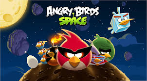Tải 19 hình nền game Angry birds cho máy tính